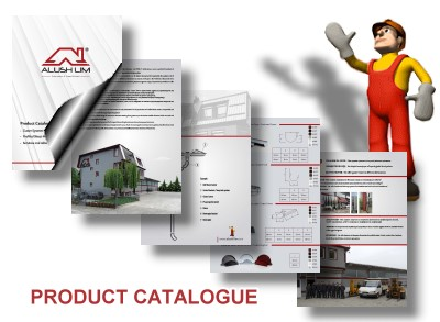 CATALOGUE ALUSHLIM